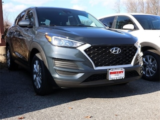 New 2020 Hyundai Tucson SE SUV for sale near you in Waldorf, MD