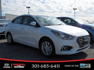 New 2019 Hyundai Accent SEL Sedan V060726 for sale near you in Waldorf, MD