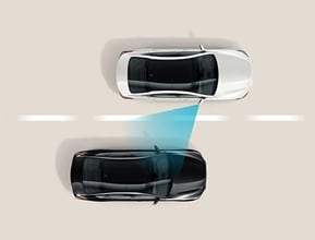 Blind-Spot Collision-Avoidance Assist