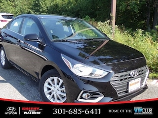 New 2019 Hyundai Accent SEL Sedan V046462 for sale near you in Waldorf, MD