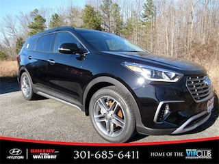 New 2019 Hyundai Santa Fe XL Limited Ultimate SUV V303053 for sale near you in Waldorf, MD