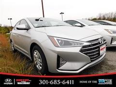 2019 Hyundai Elantra SE Sedan for sale near you in Waldorf, MD
