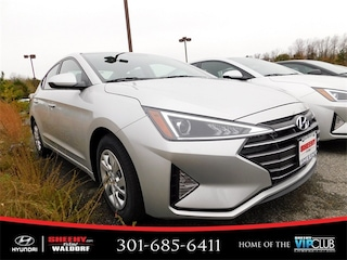 New 2019 Hyundai Elantra SE Sedan V419434 for sale near you in Waldorf, MD