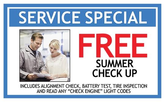 Hyundai Service Specials Near You in Waldorf, MD
