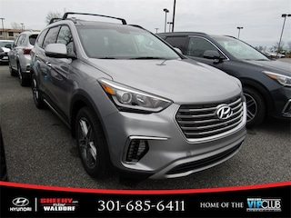 New 2019 Hyundai Santa Fe XL Limited Ultimate SUV V307681 for sale near you in Waldorf, MD
