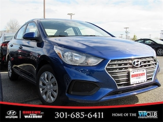 New 2019 Hyundai Accent SE Sedan V062846 for sale near you in Waldorf, MD