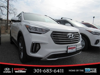 New 2019 Hyundai Santa Fe XL Limited Ultimate SUV V307942 for sale near you in Waldorf, MD