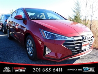 New Hyundai vehicles 2019 Hyundai Elantra SE Sedan V787673 for sale near you in Waldorf, MD