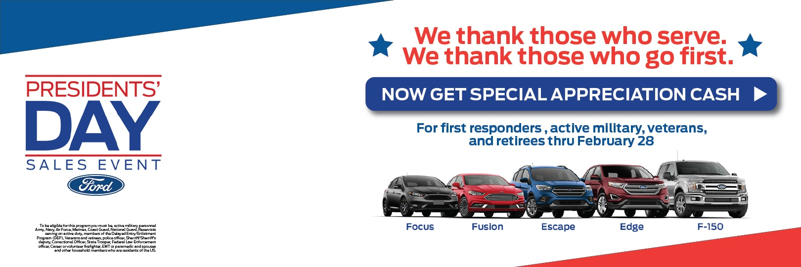 New & Used Ford Dealer Near You in Marlow Heights, MD