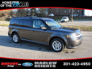 New 2019 Ford Flex SE SUV Marlow Heights MD