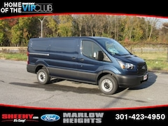 Commercial  2019 Ford Transit-250 Base w/Sliding Pass-Side Cargo Door Van Low Roof Cargo Van BA08823 Marlow Heights, MD