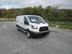 New 2019 Ford Transit-150 Base Van Low Roof Cargo Van BA17713 Marlow Heights MD