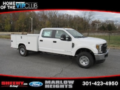 New Ford cars, trucks, and SUVs 2019 Ford F-350 Chassis Truck Crew Cab BC92112 for sale near you in Richmond, VA
