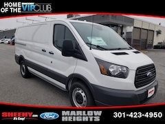 New 2018 Ford Transit-150 Base w/Sliding Pass-Side Cargo Door Van BA94885 for sale near you in Richmond, VA