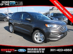 New 2019 Ford Edge SE SUV BB45190 Marlow Heights MD