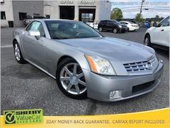 Bargain 2006 Cadillac XLR Base Convertible E797715A for sale in Glen Burnie, MD