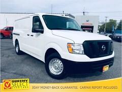 Select 2018 Nissan NV1500 S Cargo Van for sale in Glen Burnie, MD