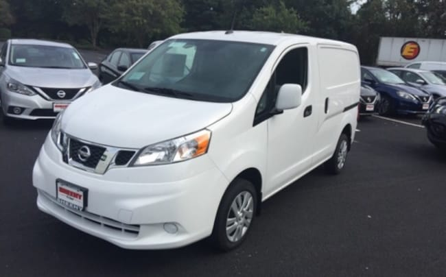 Commercial 2019 Nissan NV200 SV Compact Cargo Glen Burnie, MD