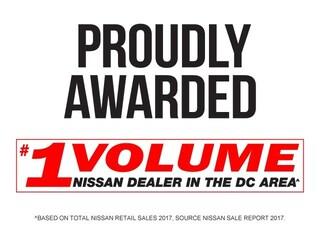 Certified Pre-Owned 2014 Nissan Pathfinder Platinum SUV DP10456 in Waldorf, MD