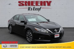 Used 2016 Nissan Altima for sale in Manassas