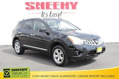 2011 Nissan Rogue SV SUV for sale in Manassas