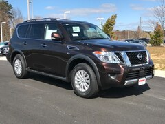 New Nissan 2018 Nissan Armada SV Utility X053623 for sale in Mechanicsville, VA