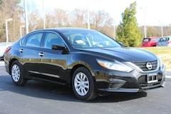 New 2018 Nissan Altima 2.5 S Sedan X123963 Mechanicsville, VA