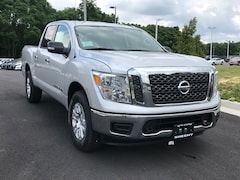 New Nissan 2018 Nissan Titan SV Truck X532013 for sale in Mechanicsville, VA