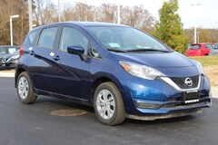 New 2018 Nissan Versa Note SV Hatchback X354210 Mechanicsville, VA
