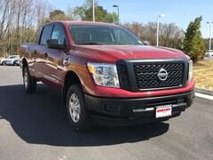 New Nissan 2018 Nissan Titan XD S Truck X517025 for sale in Mechanicsville, VA