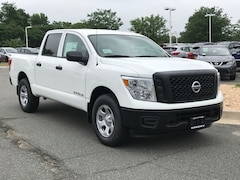 New Nissan 2018 Nissan Titan S Truck X530596 for sale in Mechanicsville, VA