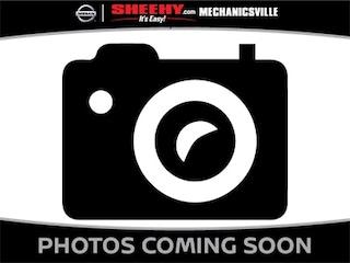 Used 2014 Nissan Murano S SUV X108370A Waldorf MD
