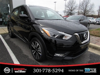 New 2018 Nissan Kicks for sale in Waldorf