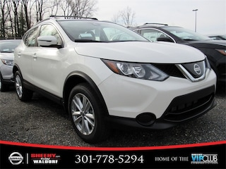 New 2019 Nissan Rogue Sport SV SUV K213545 in Waldorf, MD