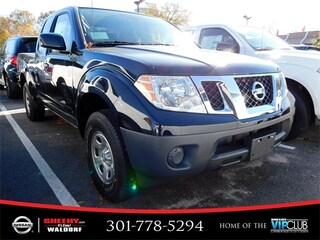 New 2019 Nissan Frontier S Truck K706962 in Waldorf, MD