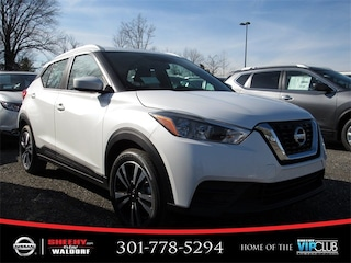 New 2019 Nissan Kicks for sale in Waldorf