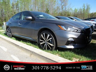 New 2019 Nissan Altima for sale in Waldorf