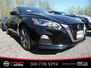 New 2019 Nissan Altima 2.5 S Sedan K218612 in Waldorf, MD