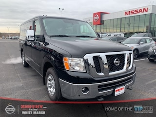 New 2018 Nissan NV Passenger NV3500 HD in Glen Burnie, MD