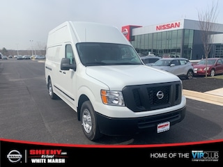 New 2018 Nissan NV Cargo NV2500 HD in Glen Burnie, MD