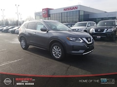New 2019 Nissan Rogue for sale in White Marsh