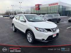 New 2019 Nissan Rogue Sport White Marsh, MD