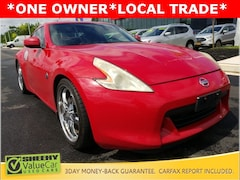 2009 Nissan 370Z Touring Coupe for sale in White Marsh