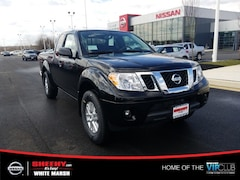 New 2019 Nissan Frontier White Marsh, MD