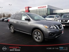 New 2019 Nissan Pathfinder White Marsh, MD
