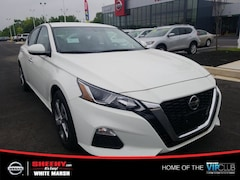 New 2019 Nissan Altima 2.5 S Sedan for sale in White Marsh