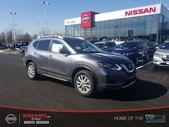 New 2019 Nissan Rogue White Marsh, MD