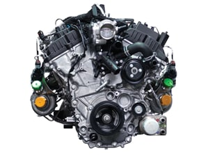 The 3.5L EcoBoost
