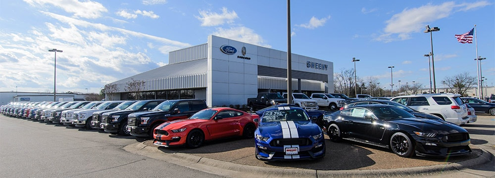 Sheehy Ford Midlothian >> About Sheehy Ford of Richmond