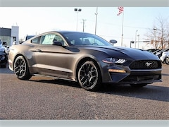 New 2019 Ford Mustang Ecoboost Coupe Springfield, VA